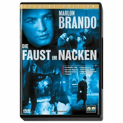 DVD Neuf - on The Waterfront