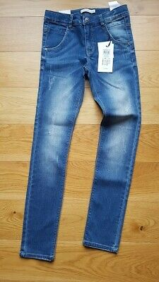 NAME IT boys jeans with tags, Size 11 y/146