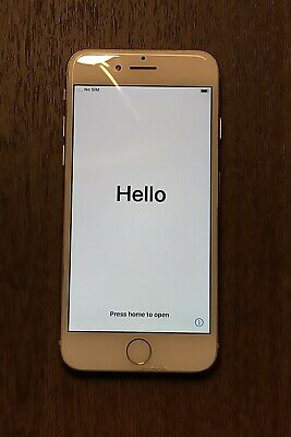 Apple iPhone 8 A1905 64GB - Silver -  AT&T Network Locked Smartphone