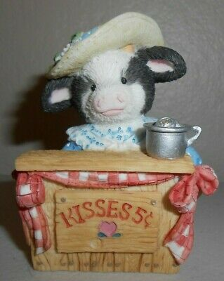 125695 Kissing Booth Smooches Mary/'s Moo Moos