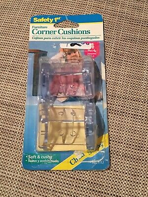 Safety 1st Furniture corner Cushions