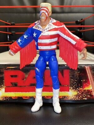 Elite Defining Moments Wrestling Figure Sting Wcw Great American Bash Wwe Mattel