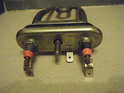 Ariston & others. Dishwasher Heating Element Water 2000W 441P133A Made in Italy