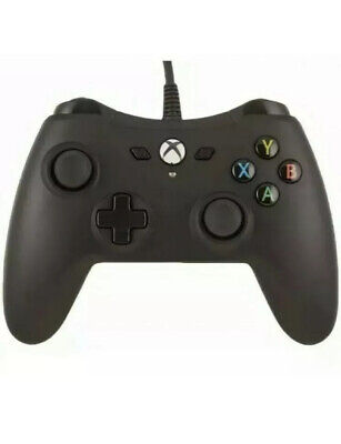Quality Enhanced Wired Controller for Xbox One Brand New Amazonbasics Sealed Box