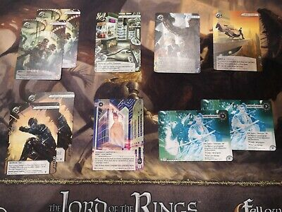 Android Netrunner LCG-Campaign Cards and Stickers Runners Lethal direkti