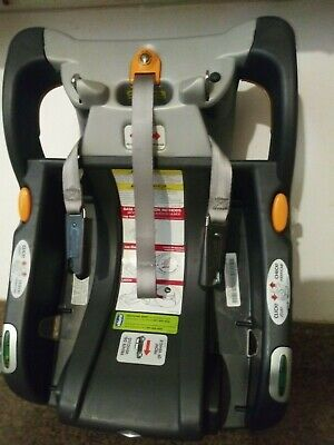 Chicco KeyFit 30 Infant Child Safety Car Seat  Base Only/ 1 piece