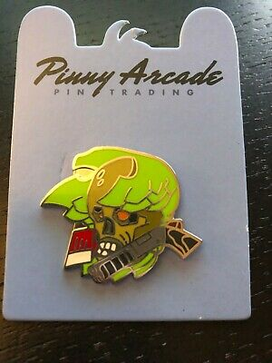 Pinny Arcade PAX South 2015 State of Decay Year One Zombie Pin