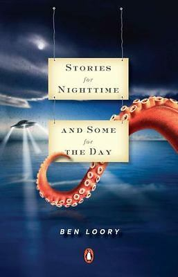 Stories for Nighttime and Some for the Day  (ExLib) by Ben Loory