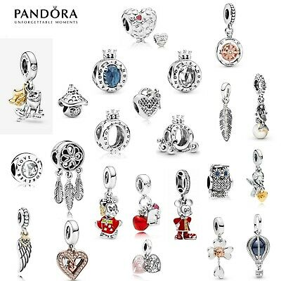 New PANDORA Charms ALE S925 Sterling Silver