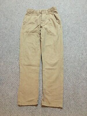 Next Boys / Stone Chinos / Smart Trousers ~ Age 10 years