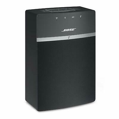 Bose SoundTouch 10 Wireless Speaker, Compatible with Alexa