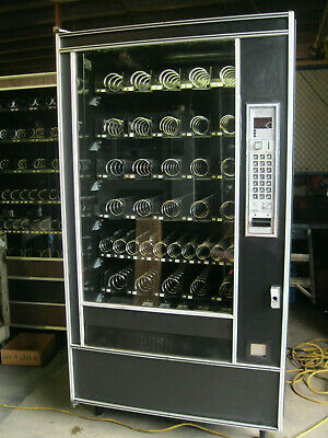 AP 7000/7600  5-wide Snack Candy Vending Machine SALE!