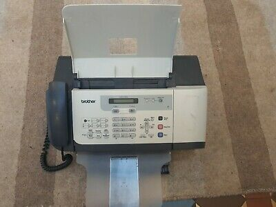Brother Fax Machine and Photocopier Fax 1460
