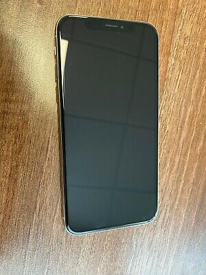 Apple iPhone XS - 64GB - Silver (Vodafone) A2097 (GSM)