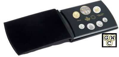 2020 Fine Silver Proof Set of Coins(All coins in pure .9999 silver) (18887) (NT)