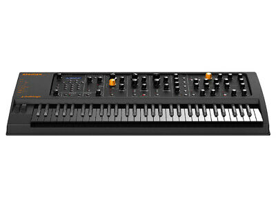 Studiologic Sledge 2.0 - Black Edition