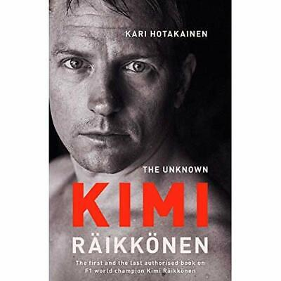 The Unknown Kimi Raikkonen Pa -  New Hotakainen, Kar 27/06/2019