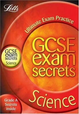 Very Good, Science (GCSE Exam Secrets S.), , Paperback