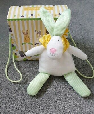 Purflo Baby Comforter Little Lamby  BNIB  *** Perfect Baby Shower Gift Idea!***