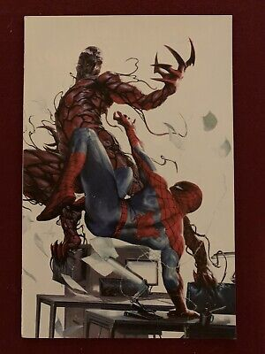 Peter Parker The Spectacular Spider-Man #300 Dell'otto Virgin Variant Marvel