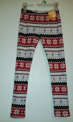 NEW Girl's Gymboree Leggings Size 10/12