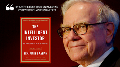 The intelligent investor-ebook in PDF+ EPUB + MOBI Format Benjamin Graham