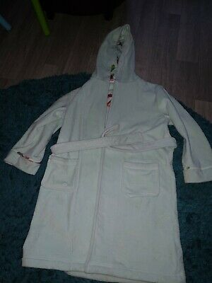 Girle Ted Baker Dressing Gown Age 7-8