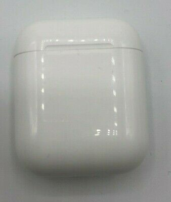 Genuine Apple AirPods 1st Generation  lighting Charging Case Only A1602 read des