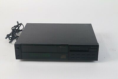 Nakamichi CP-1 CD / Cassette Combination Player
