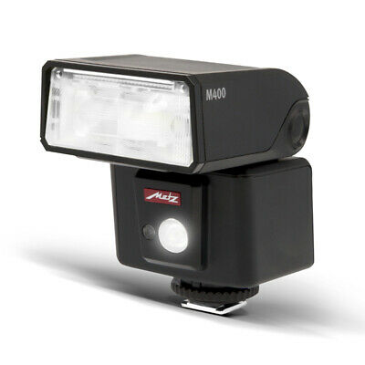 Open Box Metz Mecablitz M400 Flash - Sony Fit