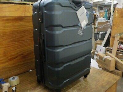 Samsonite Omni Expandable Hardside Luggage with Spinner Wheels NWT