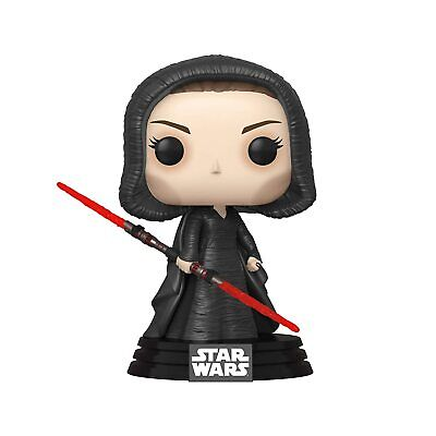 Funko Pop Star Wars Rise of The Skywalker - Dark Rey Vinyl Figure