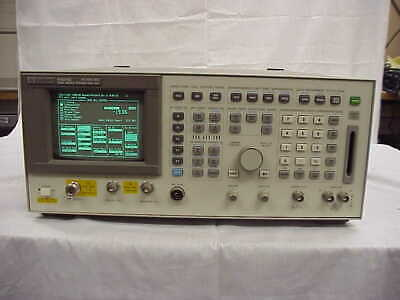 Agilent HP 8924C CDMA Mobile Station Test Set