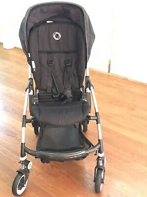 Bugaboo Bee Stroller Plus Single Seat Unisex Infant Toddler