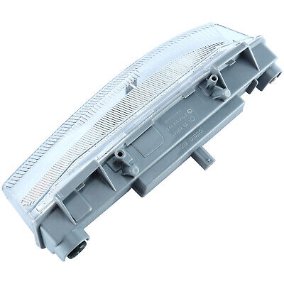 Right LED Fog Light fit for 2007-2015 Mercedes Benz C Class W204 E Class W212