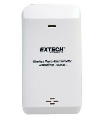 Wireless Multi-Channel Temperature/Humidity Transmitter for RH200W EXTECH