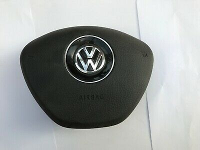 Vw Polo 2015 - - Driver Side Airbag Cove R. Accessories