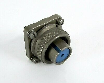 Amphenol MS3103A-12S-4S Connector Plug 1 Position