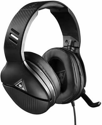 Turtle Beach Recon 200 Cuffie Gaming Amplificate, PlayStation 4 ps4 xbox one