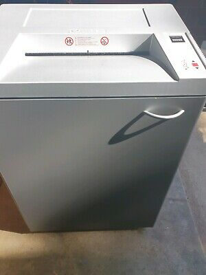 Shredder Fordigraph 3140C  High Security Office