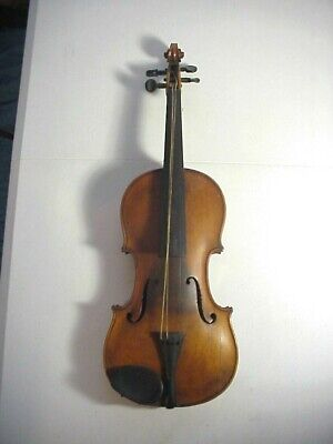 SCHWATZER NICOLAUS AMATUS Model Antique VIOLIN #13