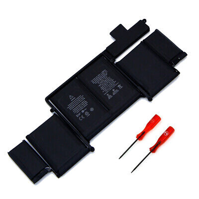 """A1582 Battery for MacBook Pro 13"""" Retina A1502 Early 2015 MF839 MF840 Brand New"""