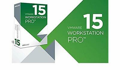 🔥VMware Workstation 15.5.1 Pro ✔🔑Clé de licence🔑 ✔ LIFETIME ACTIVATION🔥