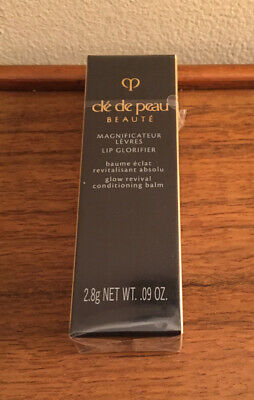 Cle De Peau Beaute Lip Glorifier 1 PINK 0.09oz/2.8g NIB SEALED