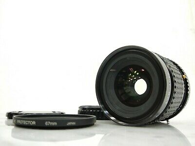 SMC Pentax-a 645 45mm f2.8 wide angle lens in Excellent Condition from Japan