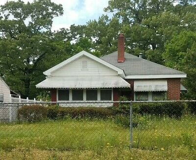 House for Sale By Owner Columbus GA $47K