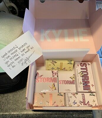 Kylie Cosmetics Stormi Collection Full Bundle [SOLD OUT]Jenner IN HAND FREE SHIP