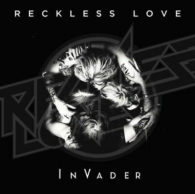 Reckless Love - Invader New Cd