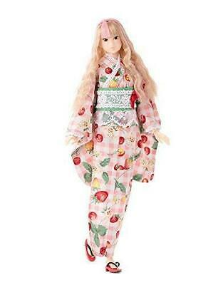 Sekiguchi momoko Doll 1:6 scale real fashion doll Fruity shaved ice from Japan