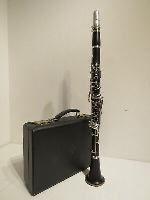 Buffet Crampon R13 Greenline Professional Bb Clarinet with Case